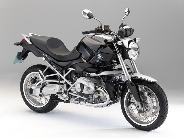 Novo 2019 Bmw R 1200 R Preço Consumo Ficha Técnica E Fotos Mopeder Motorcyklar