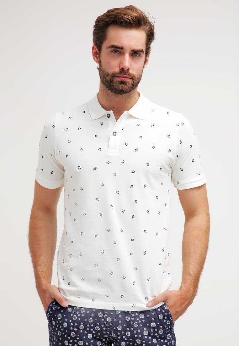 Produkt Polo shirt - cloud dancer - Zalando.co.uk