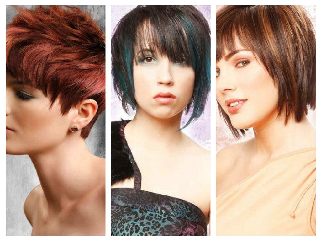 best hairstyles for short layered hair you must try hairstyles