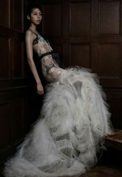 Vera Wang, in esclusiva per il Lazio!  #verawang #ateliersposa #sposa #wedding #matrimonio