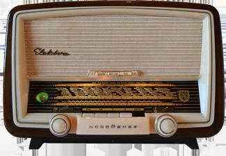 Resultado De Imagen De Radio Vintage Vintage Radio Retro Radios Old Radios