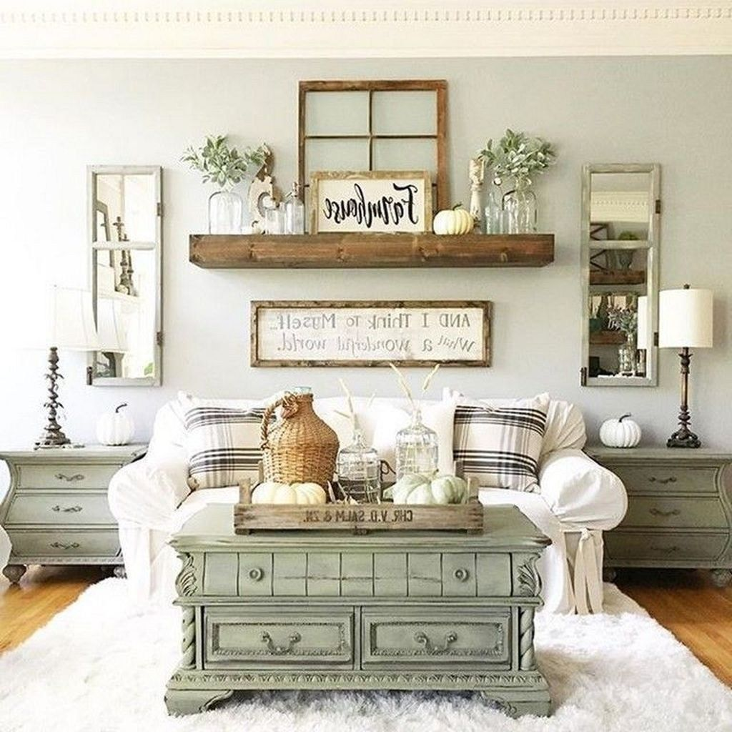35 Easy and Cheap DIY Projects to Make Your Living Room a ...