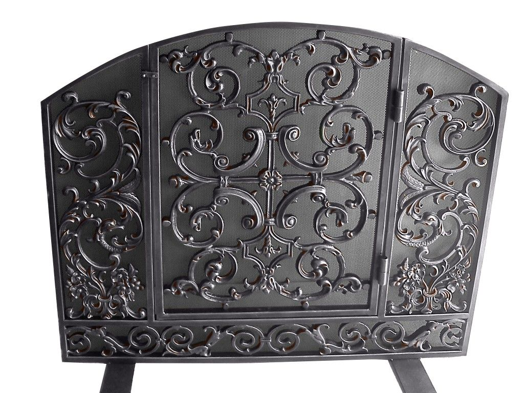 Celebrity Fireplaces Get The Look The Blog At Fireplacemall Fireplace Screens Fireplace Gothic Bedroom