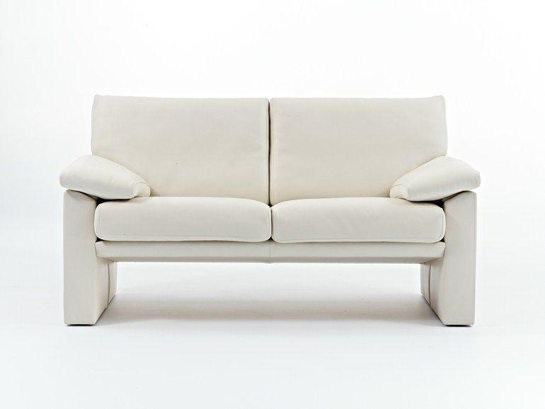 Sectional Sofa ORLANDO by Durlet Anita Schmidt