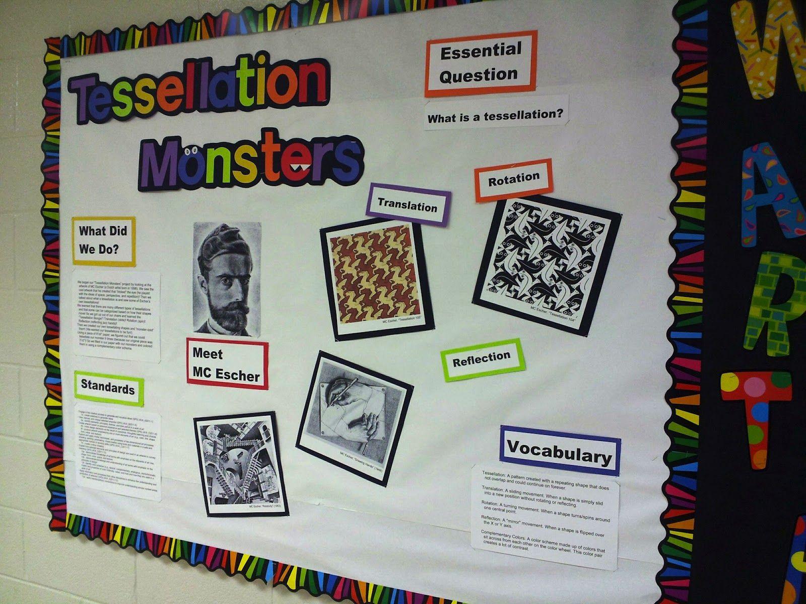The lesson plan blog of sixth-year elementary art teacher Mrs ...