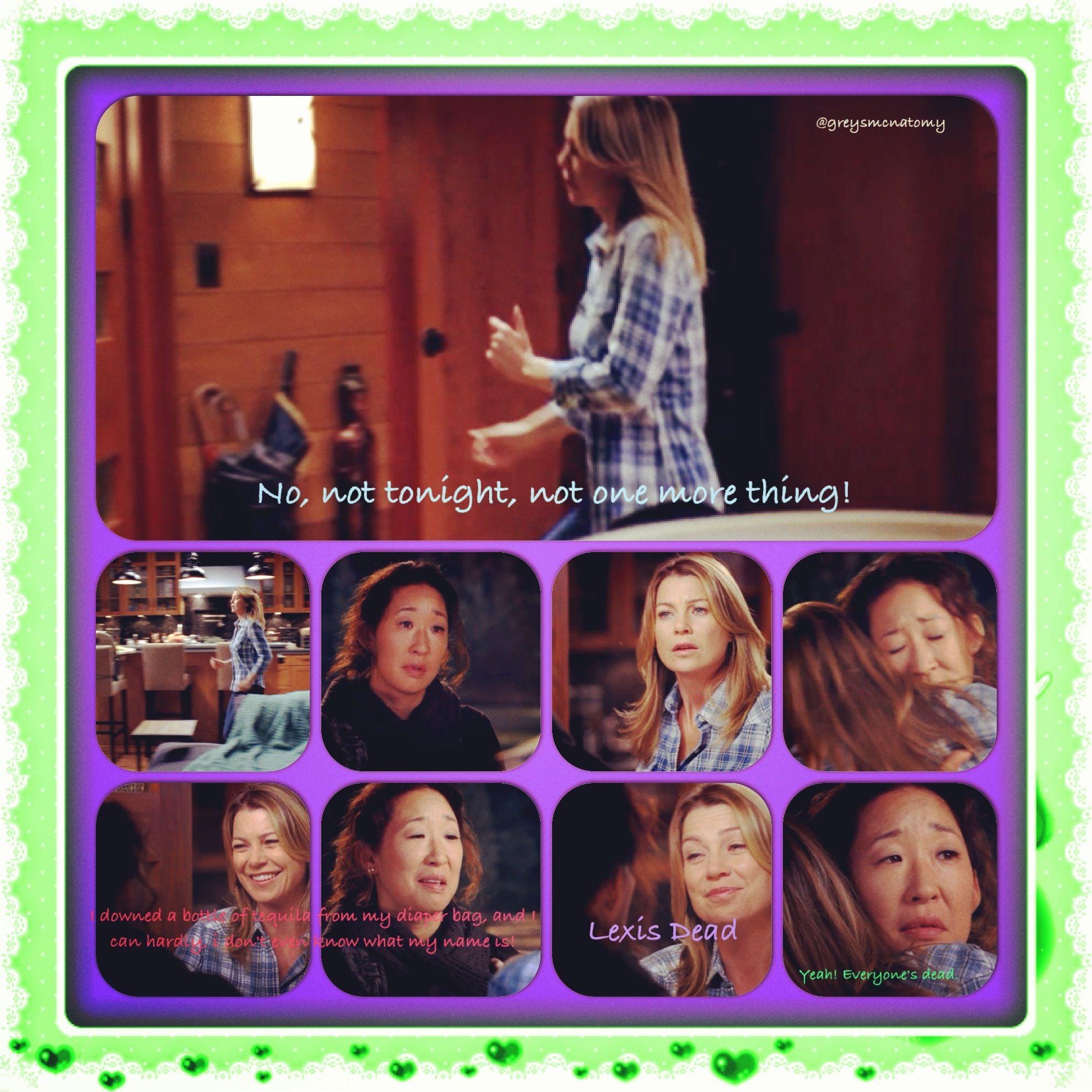season 9 episode 5 | Grey\'s Anatomy | Pinterest