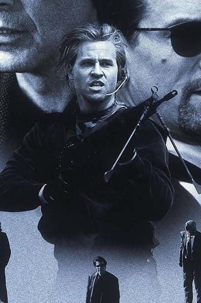 Hd Heat La Sfida 1995 Film Completo Streaming Ita Val Kilmer Robert De Niro Ashley Judd