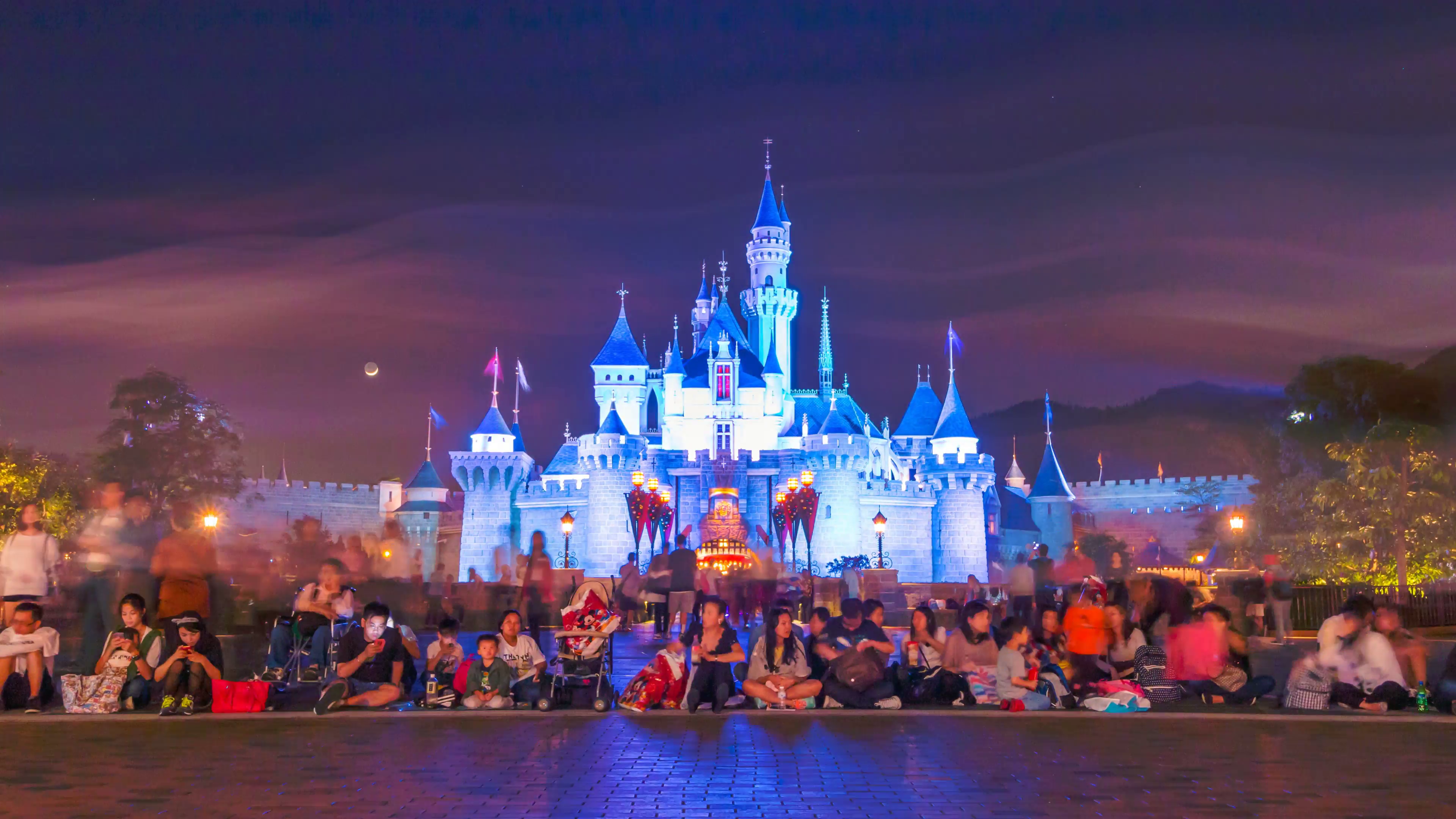 Disneyland Png And Clipart Disney World Disney World Castle Disney Logo