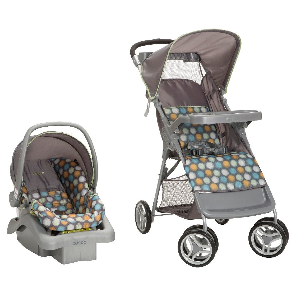 Cosco Lift Travel system, Baby strollers, Best baby car