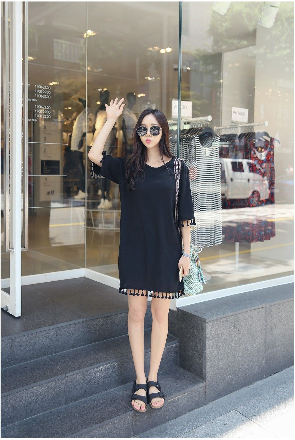 Cheap Korean Clothing Online Shopping Free Shipping