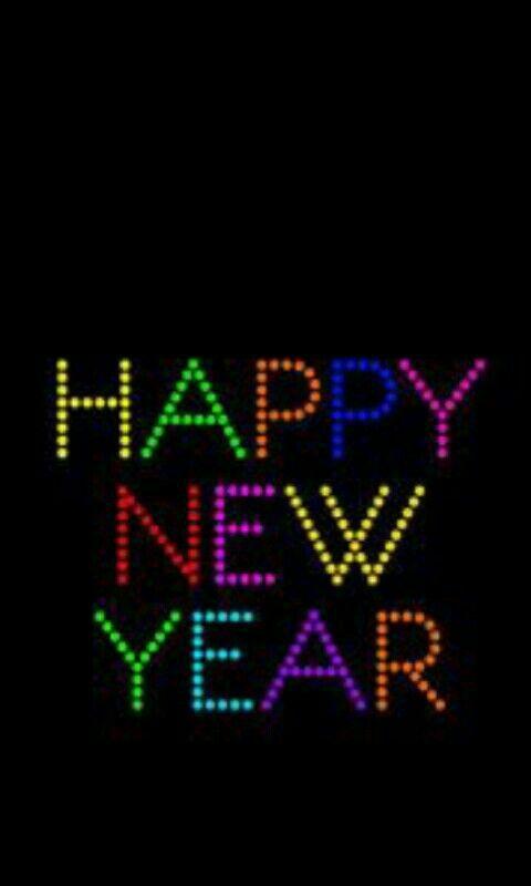 luminoso happy new year 2015 new years 2016 happy 2015 new years eve