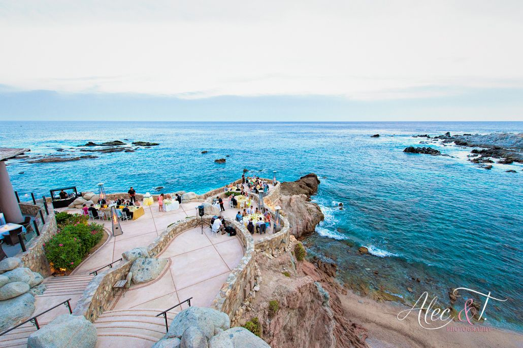Esperanza Resort Cabo San Lucas Wedding Venue Cabo san