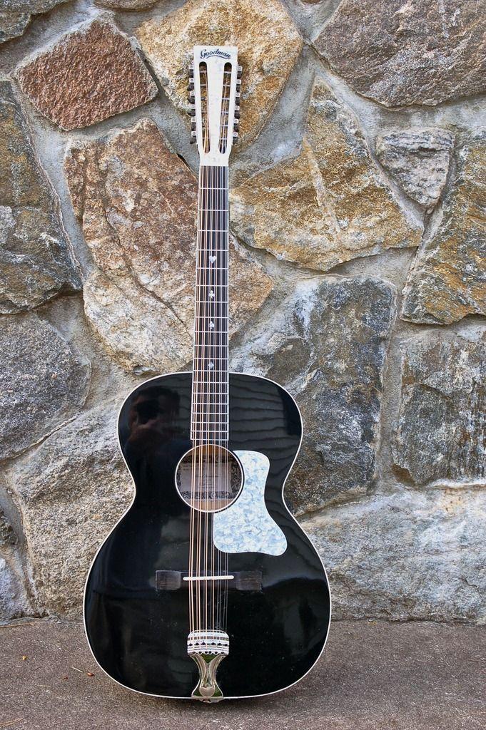 Goodman Guitars Guitar Acoustic Guitar Bass Guitar