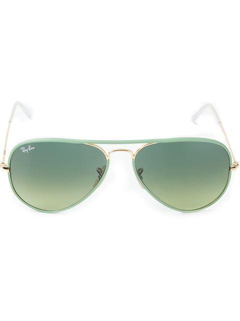 e4d22555c8 Ray Ban  aviator Full Color  Sunglasses - Stureoptikern - Farfetch ...