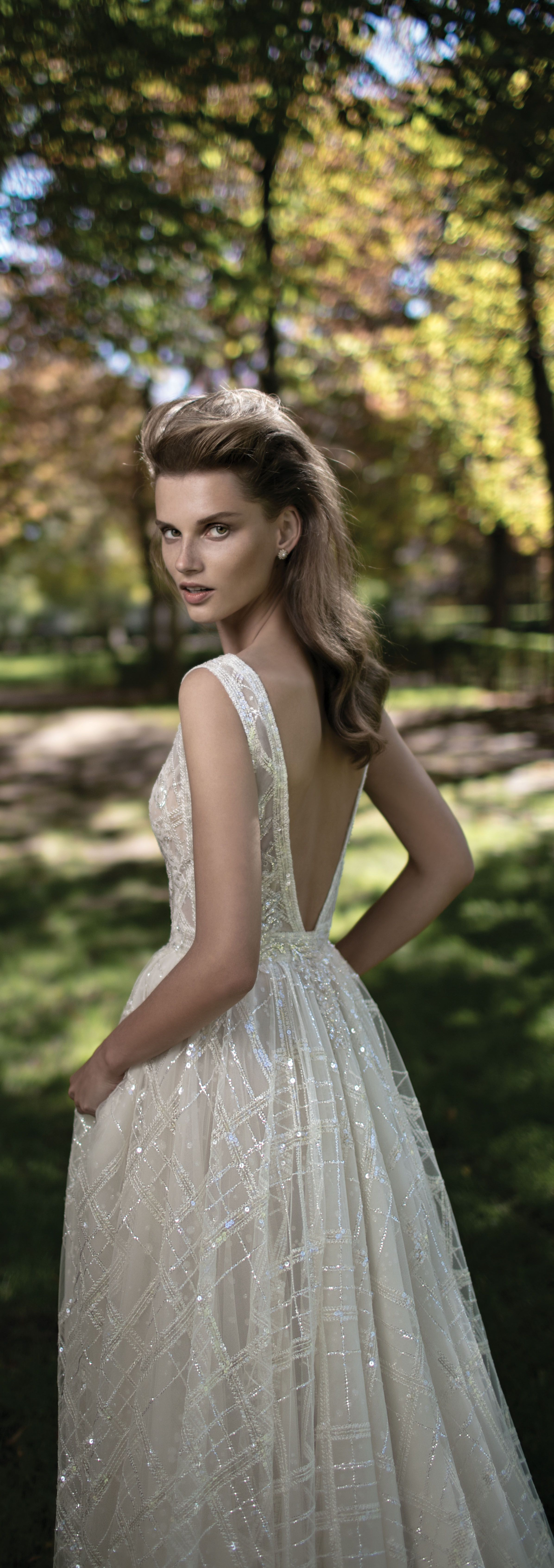 Used berta wedding dress  BERTA fairy tale uc  My Wedding Ideas  Pinterest  Wedding dress