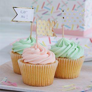 Stijlvolle feestartikelen, sweet tables en hippe gifts: Partyzz!