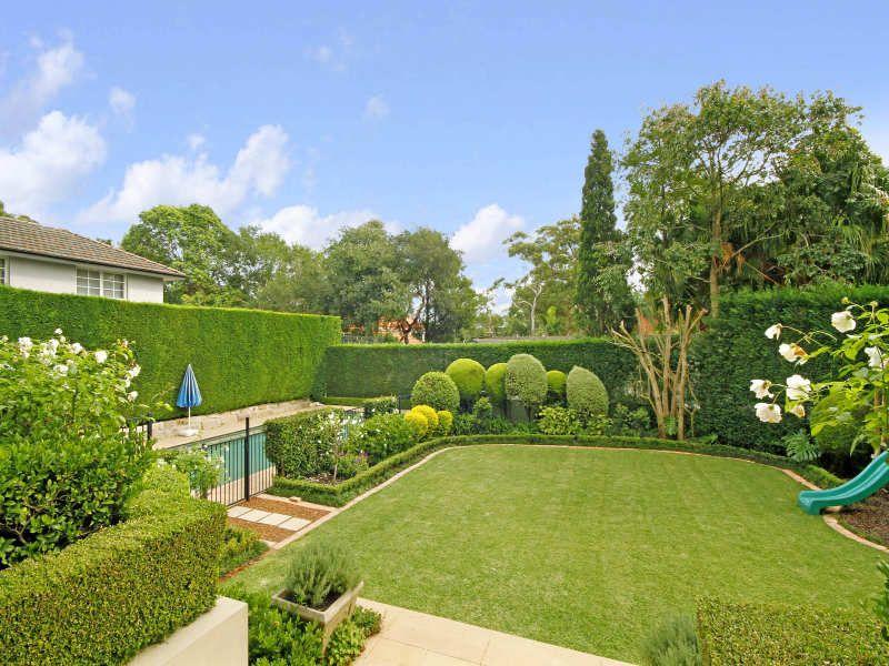 Image Result For Landscaped Gardens