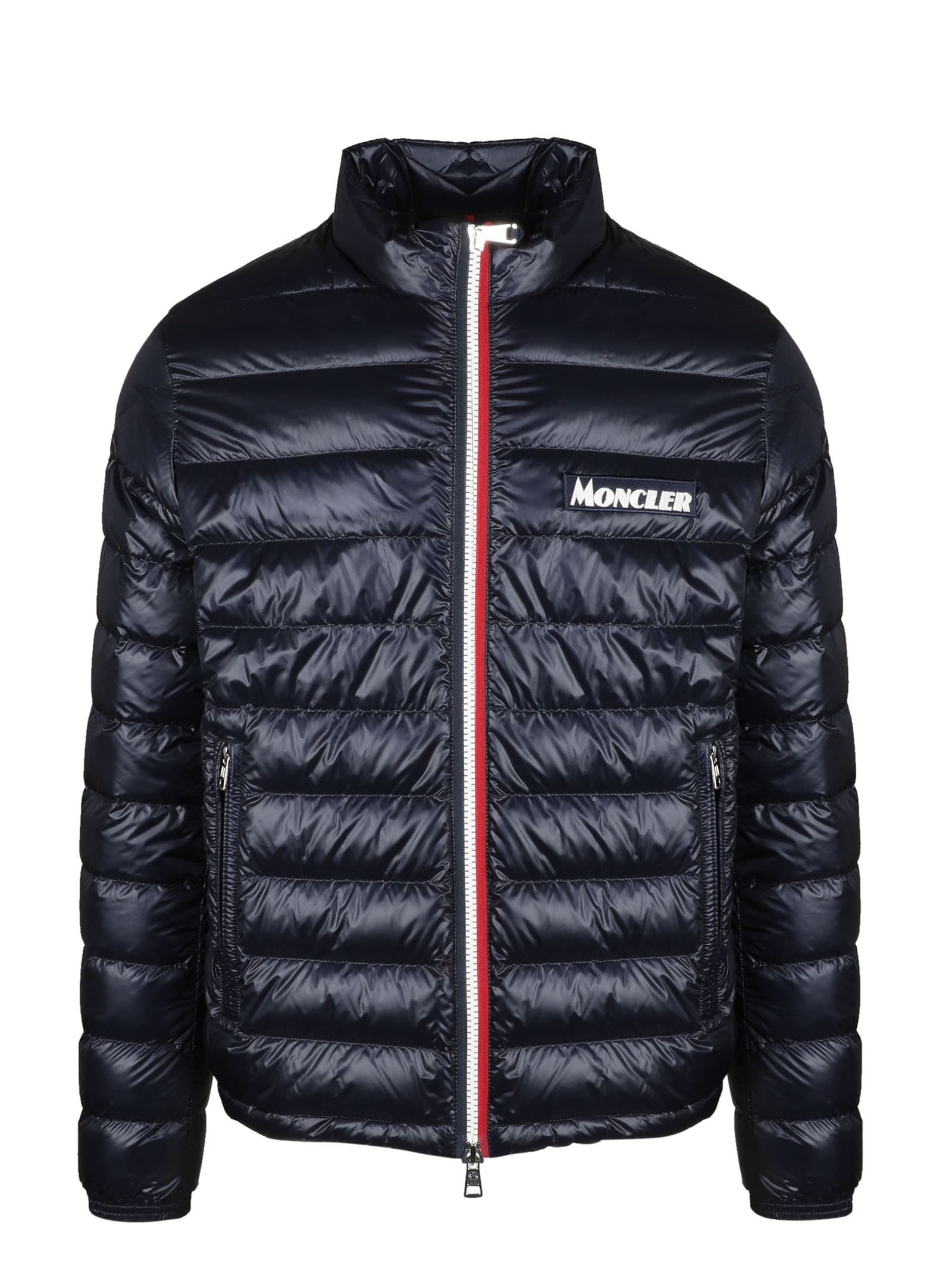 Best price on the market at italist Moncler Moncler