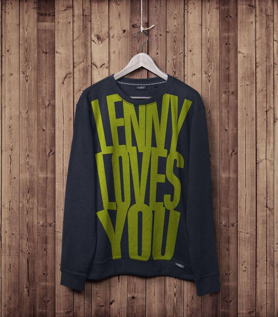 Female LENNY LOVES YOU