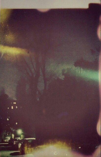 Vintage night