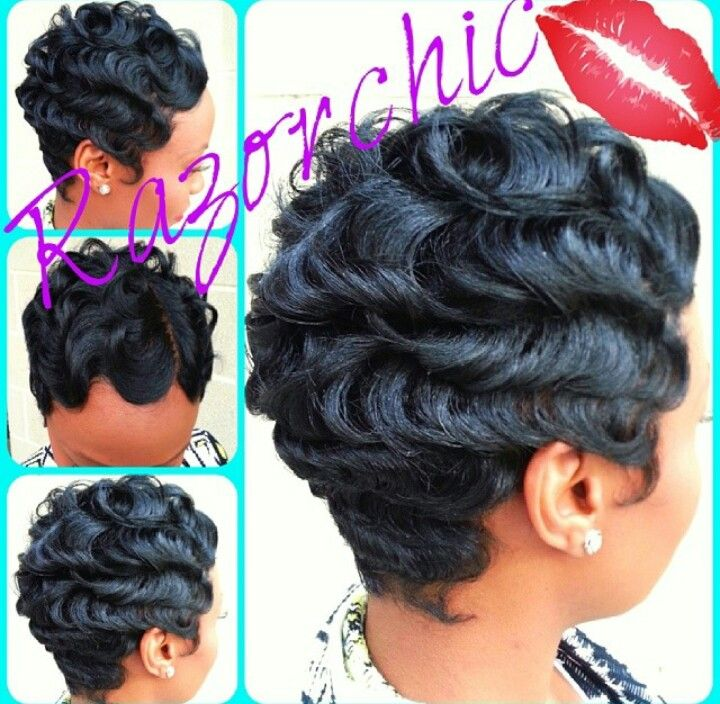 Pin on Short hair, don\'t care