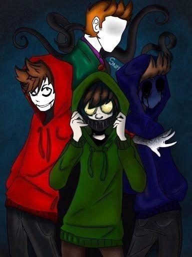 Anime Wallpaper Sad Hoodie Girl Oh My God Creepypasta Eddsworld Yaaaaaaaaaaaaassssss