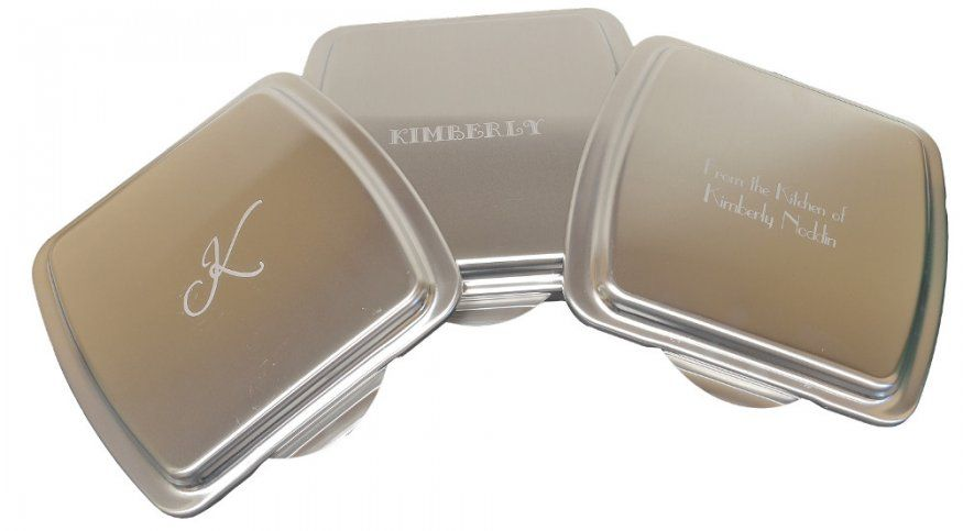 20++ Aluminum cake pan with lid inspirations