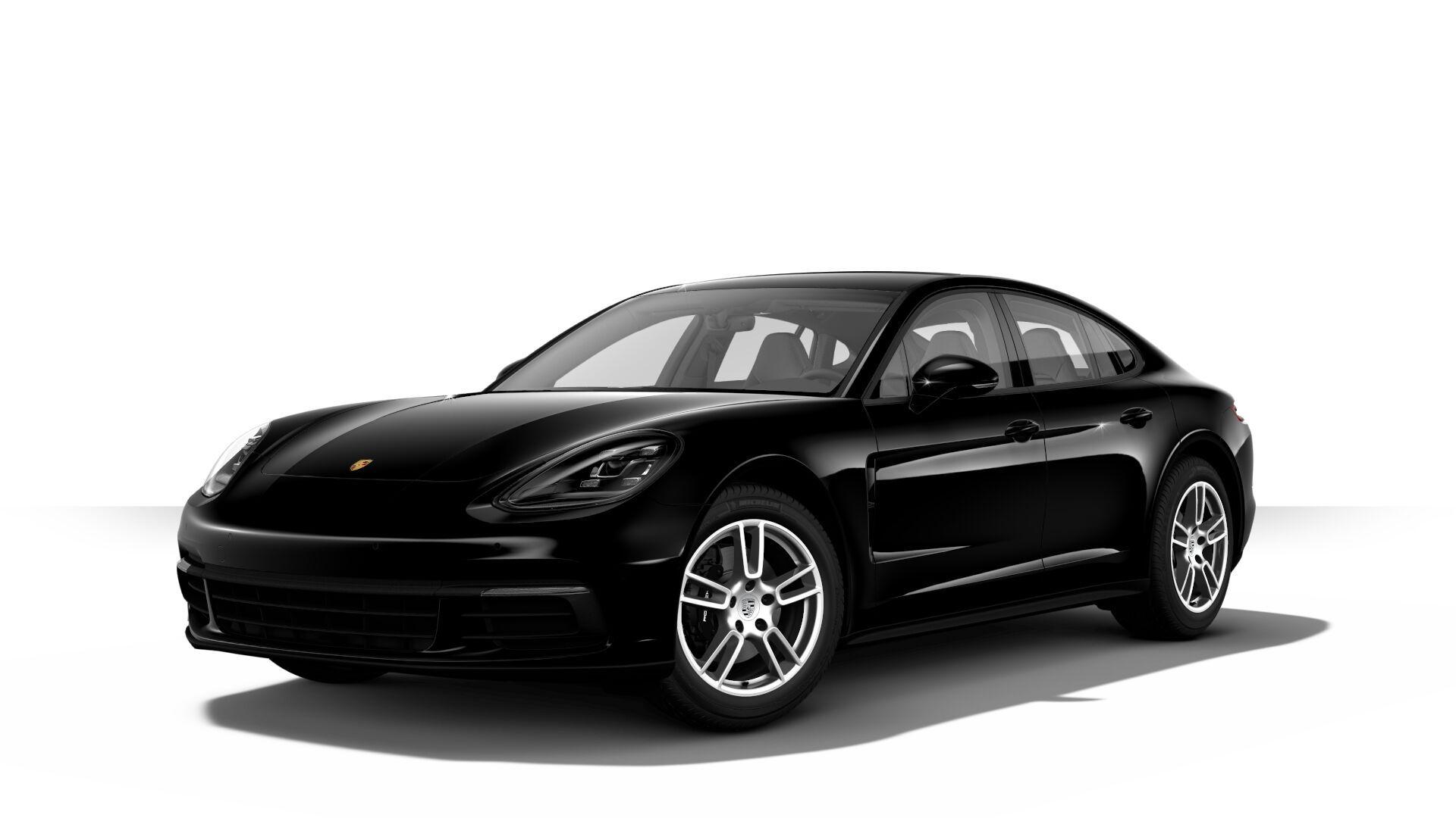 Porsche Car Configurator Porsche panamera