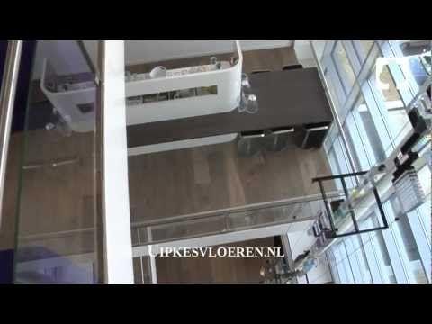 Houten Vloeren Arnhem : Houten vloeren project arnhem uipkes op youtube pinterest arnhem
