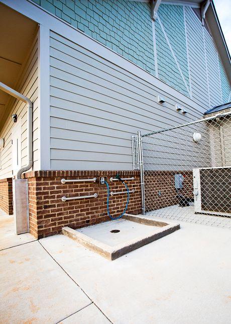 Paw Wash Hospital Design Hospital Design Paw Wash Dog Washing Station
