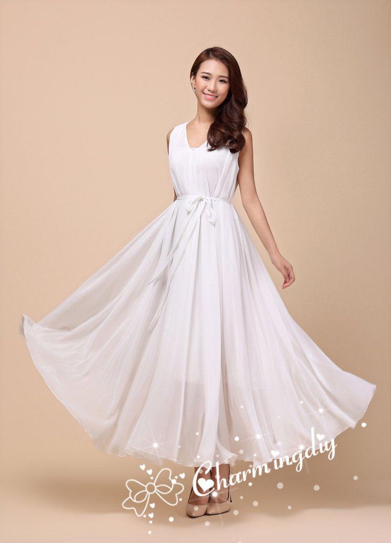 47++ Simple sundress wedding dresses ideas in 2021