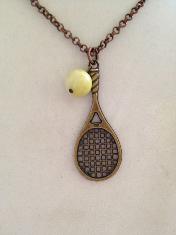 Tennis Necklace by joytoyou41   omygosh this is so beautiful!