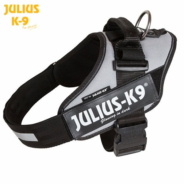 Great All Around Harness For Working Dogs Julius K9 Dog Harness