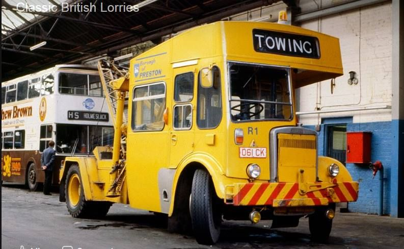 Nmp Shared From Classic British Lorries With Images Lorry