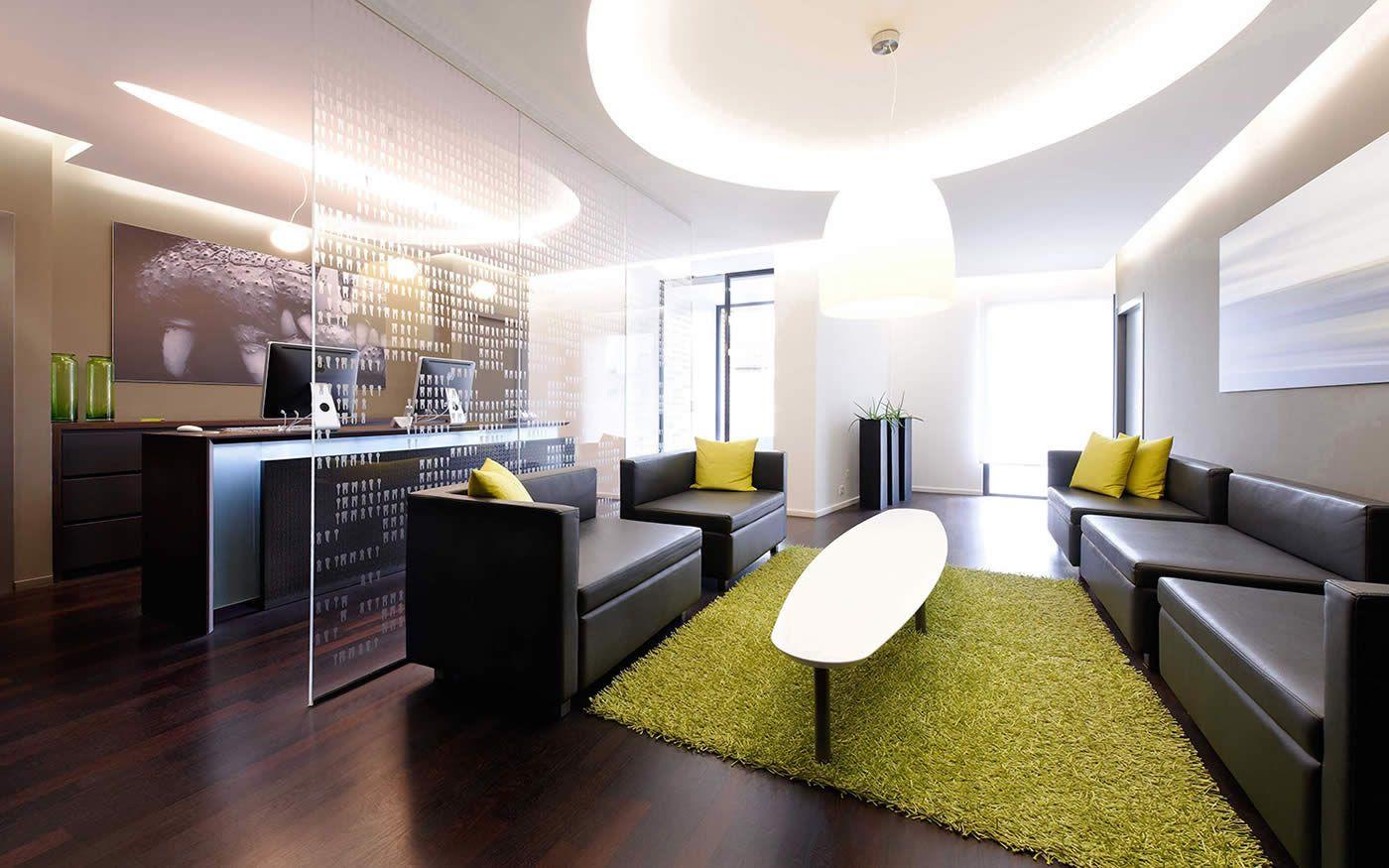 Cabinet Dentaire Design Gregoire Ruault Inventive Studio Home
