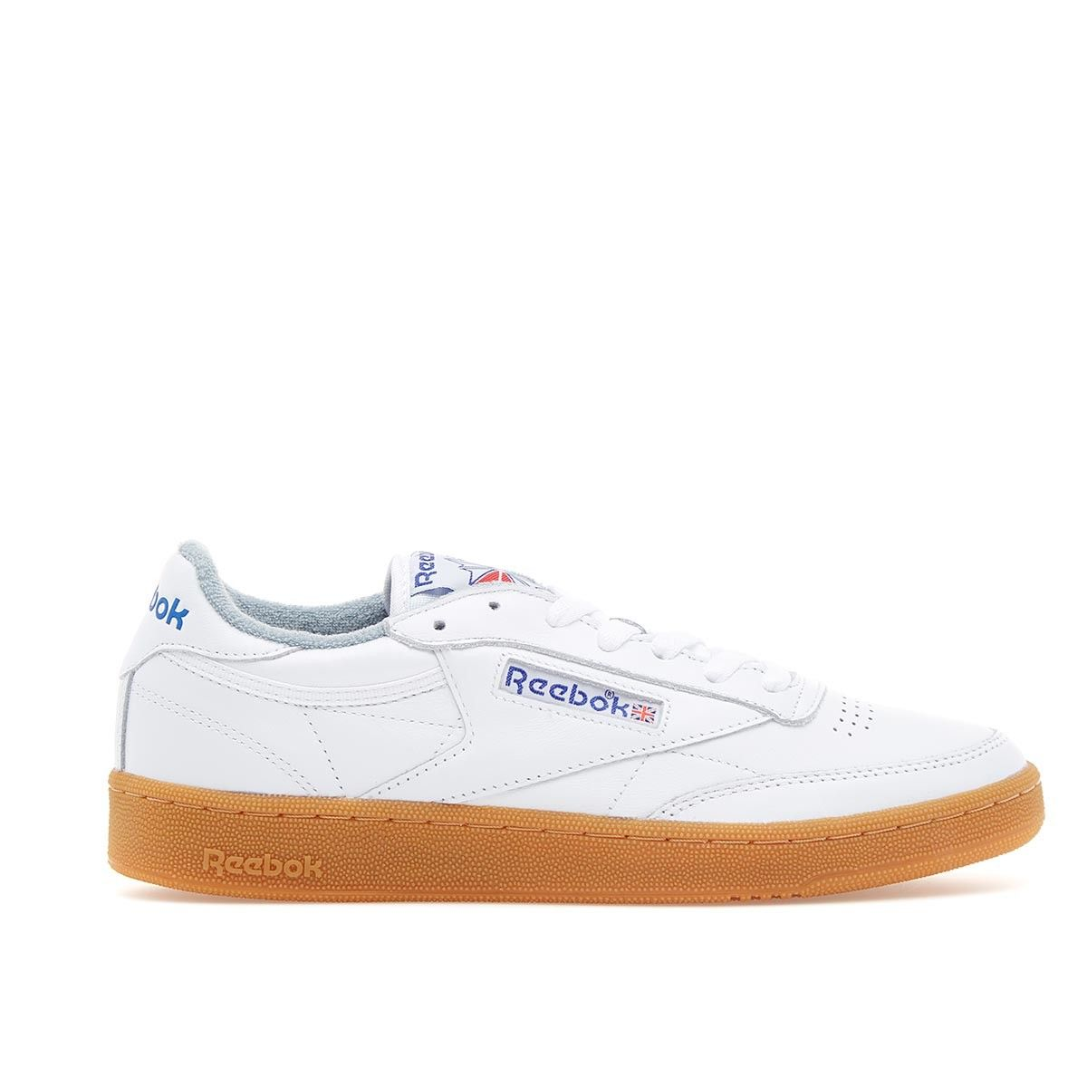 Club C 85 Gum from the S S2017 Reebok collection in white 3fe357e43