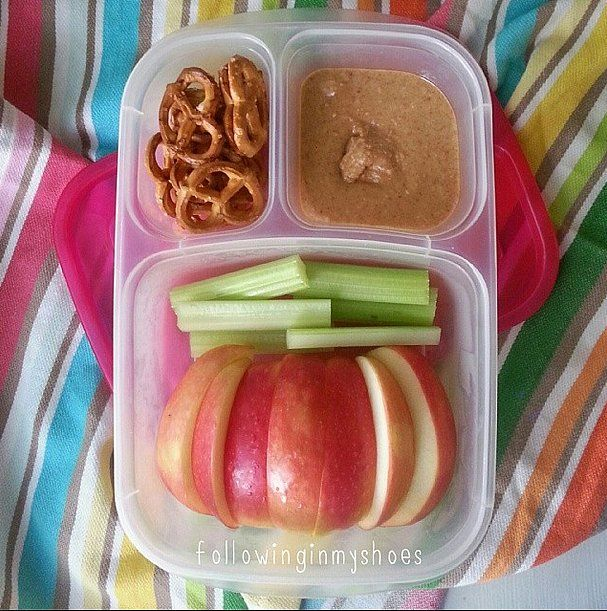 Kid Lunch Ideas That Are Not Sandwiches | POPSUGAR Moms