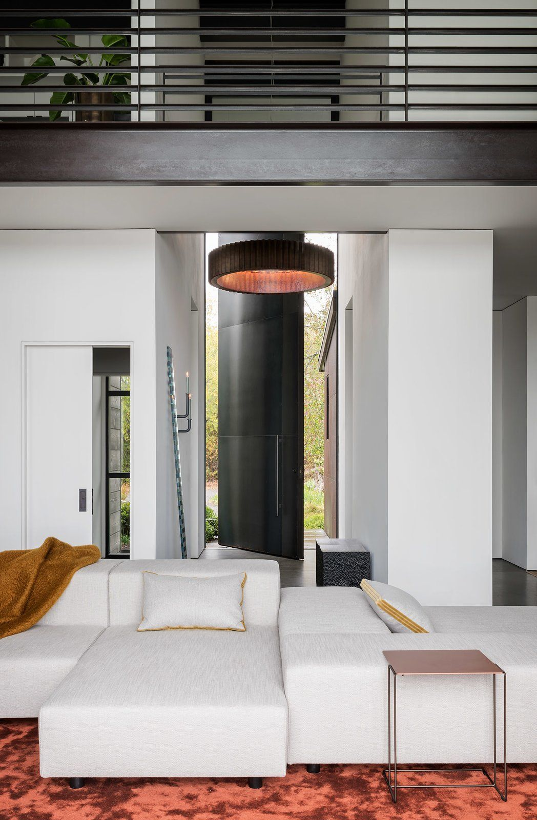 Incredible Photo 3 Of 20 In Geremia Design Imbues An Olson Kundig Machost Co Dining Chair Design Ideas Machostcouk
