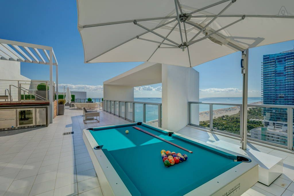 biggest uph (w hotel) - apartments for rent in miami beach