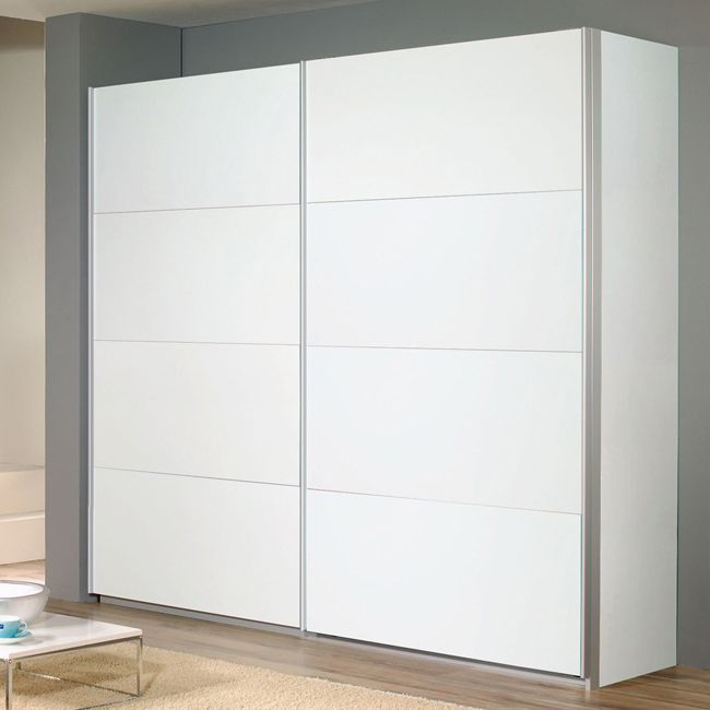 Photo of Schwebetuerenschrank Quadra II