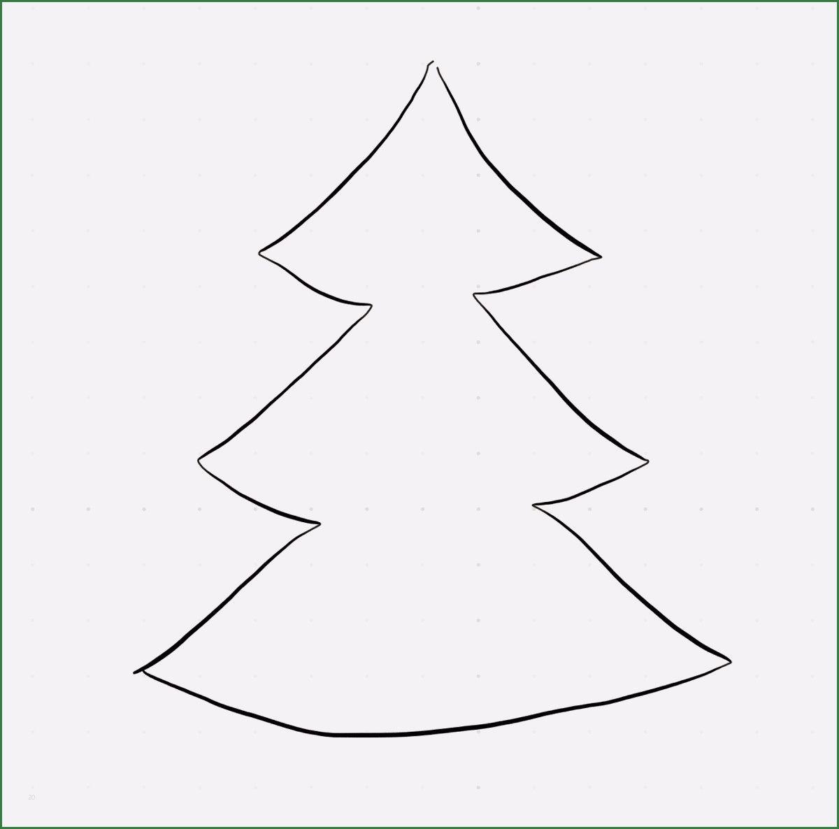 Weihnachtsbaum Vorlage Weihnachtsbaum Vorlage 11