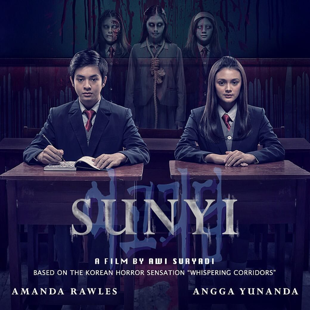 film indonesia Sunyi