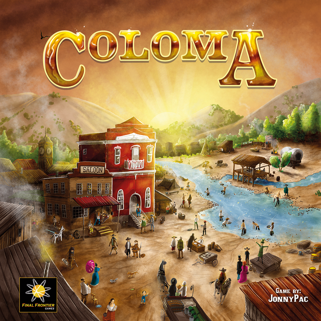 Image result for coloma board game