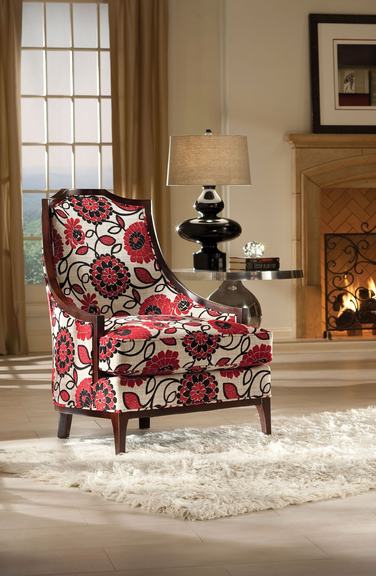 Charmant Lounge Chair | Fairfield Chair Company | Home Gallery Stores
