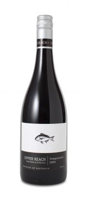 Upper Reach Handcrafted Wines - Tempranillo -Baskerville Western Australia