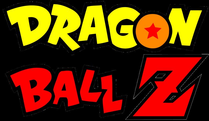Dragon Ball Z Logo Dragon Dragon Ball Dragon Ball Z