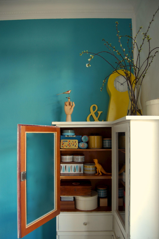 eine kleine Ecke in unserem Arbeitszimmer :smile: | kitchen ...
