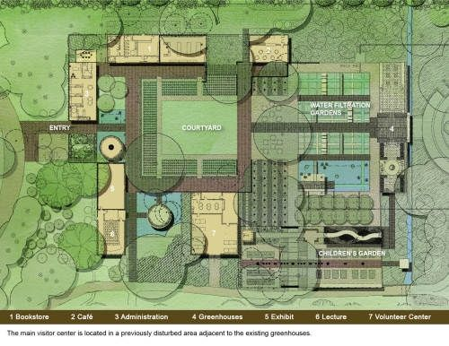 Green Architecture Building Projects In Green Architecture Building Botanical Gardens Green Architecture Garden Architecture