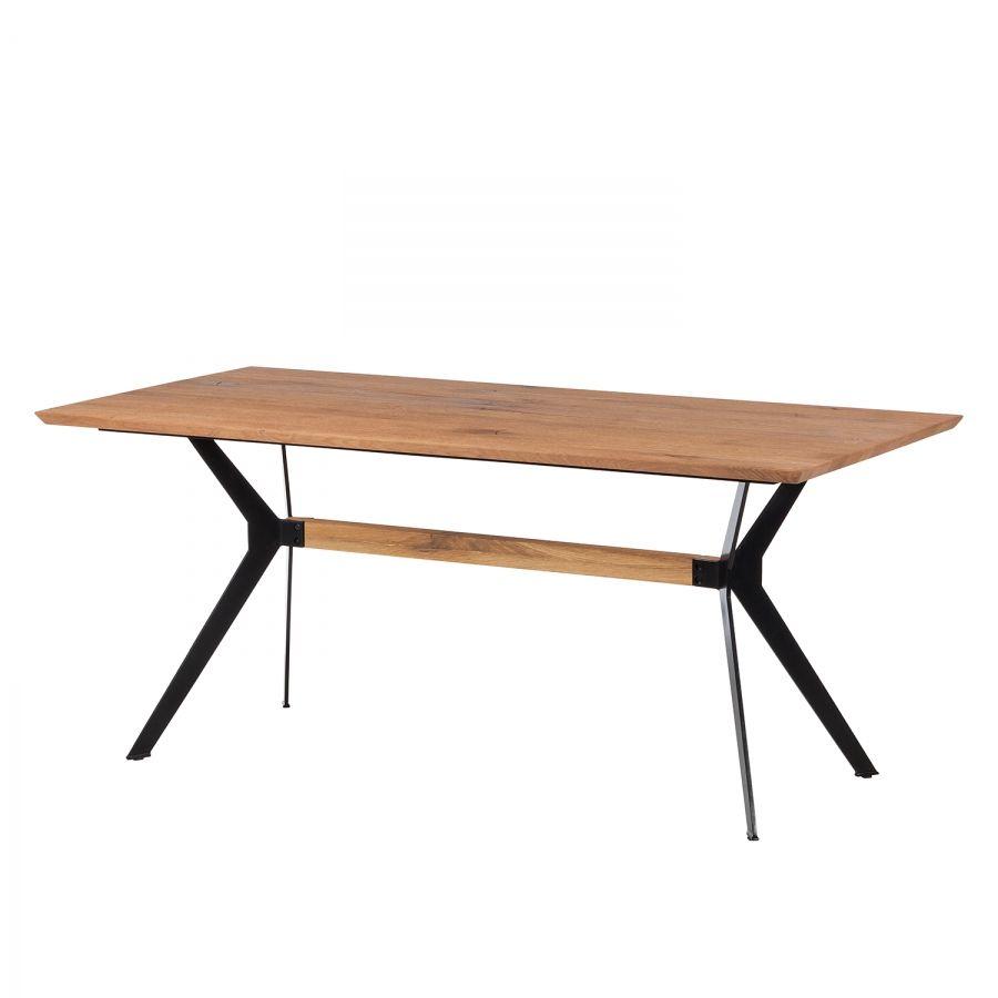 Esstisch Semaros Esstisch Eiche Esstisch Und Kuche Tisch