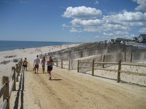 Surf City Long Beach Island Vacation Places Favorite Places